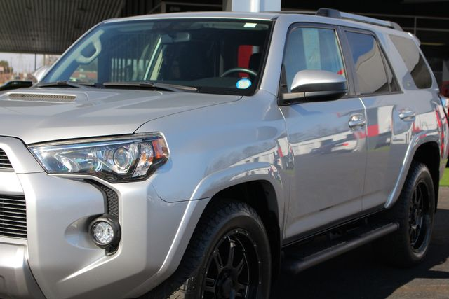 2015 Toyota 4Runner Trail 4X4 XP EDITION - NAV - EXTRA$! Mooresville , NC 27