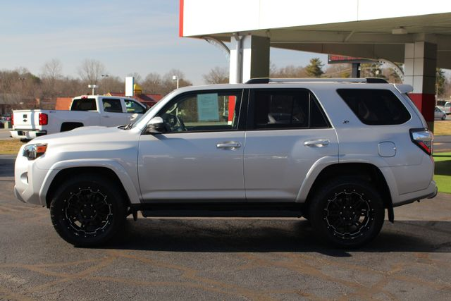 2015 Toyota 4Runner Trail 4X4 XP EDITION - NAV - EXTRA$! Mooresville , NC 16
