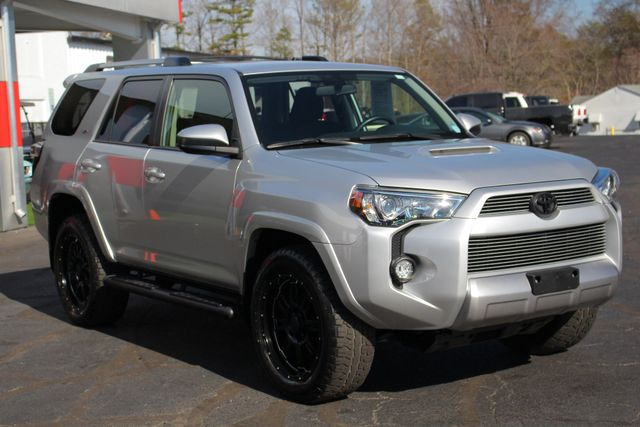 2015 Toyota 4Runner Trail 4X4 XP EDITION - NAV - EXTRA$! Mooresville , NC 22