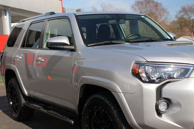 2015 Toyota 4Runner Trail 4X4 XP EDITION - NAV - EXTRA$! Mooresville , NC 26