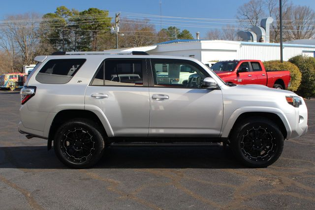2015 Toyota 4Runner Trail 4X4 XP EDITION - NAV - EXTRA$! Mooresville , NC 15