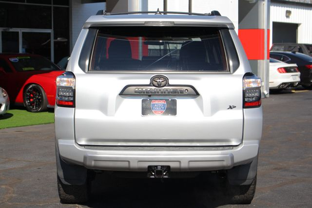 2015 Toyota 4Runner Trail 4X4 XP EDITION - NAV - EXTRA$! Mooresville , NC 18