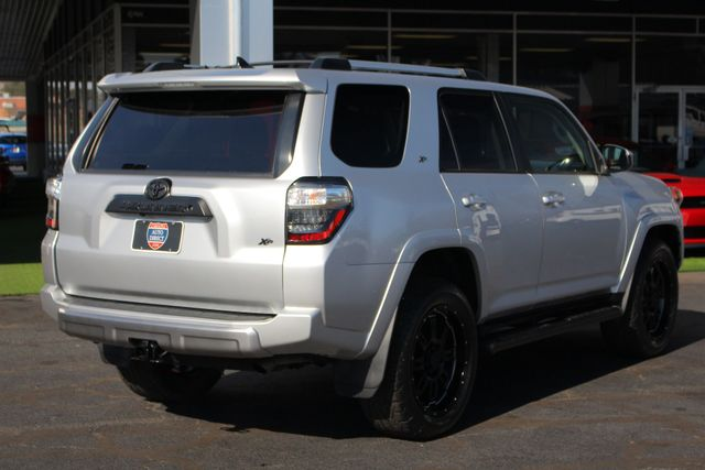 2015 Toyota 4Runner Trail 4X4 XP EDITION - NAV - EXTRA$! Mooresville , NC 24