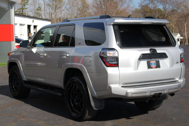 2015 Toyota 4Runner Trail 4X4 XP EDITION - NAV - EXTRA$! Mooresville , NC 25