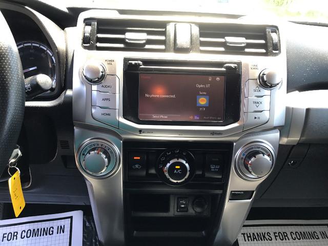 2015 Toyota 4Runner SR5 Premium Ogden, Utah 11