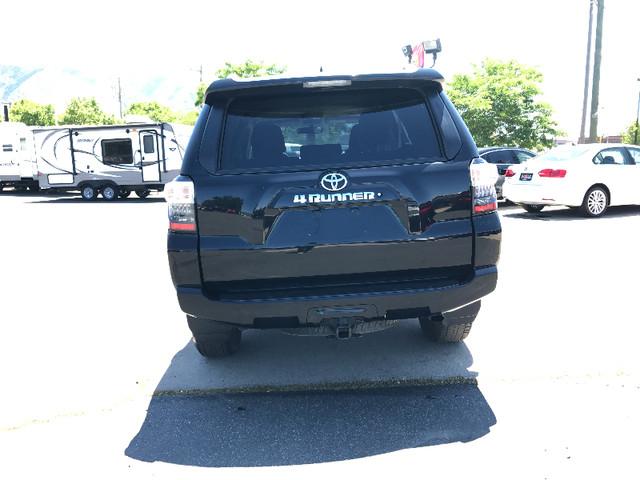 2015 Toyota 4Runner SR5 Premium Ogden, Utah 3