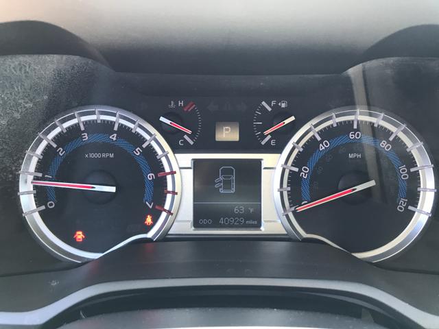 2015 Toyota 4Runner SR5 Premium Ogden, Utah 13