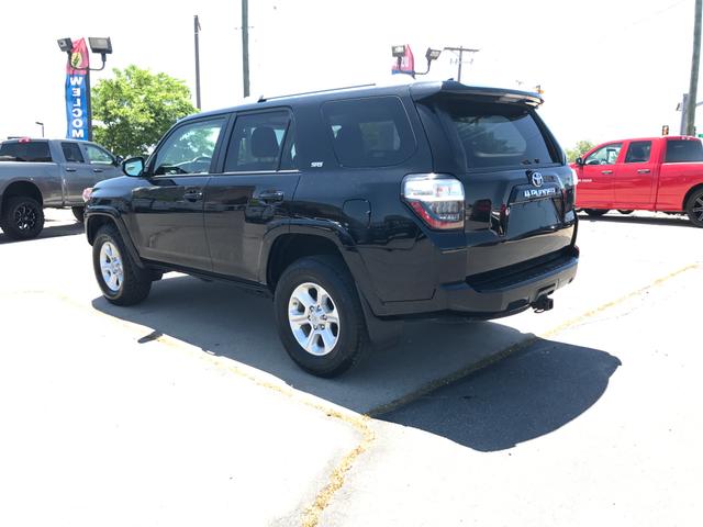 2015 Toyota 4Runner SR5 Premium Ogden, Utah 2
