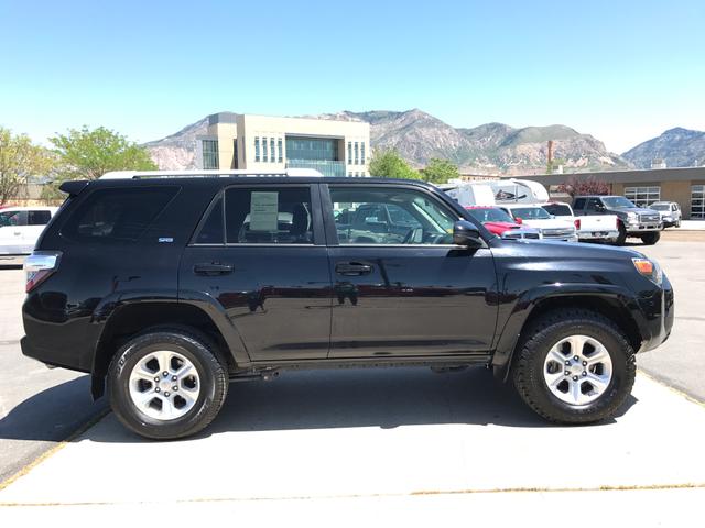 2015 Toyota 4Runner SR5 Premium Ogden, Utah 5