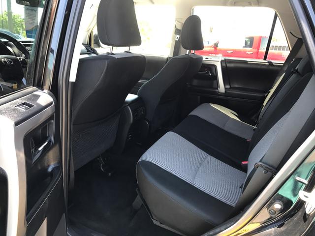 2015 Toyota 4Runner SR5 Premium Ogden, Utah 9