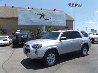 2015 Toyota 4Runner SR5 in Oklahoma City OK