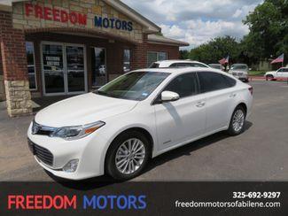 2015 Toyota Avalon in Abilene Texas