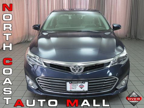 2015 Toyota Avalon 4dr Sedan Limited in Akron, OH