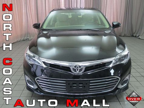 2015 Toyota Avalon 4dr Sedan XLE in Akron, OH