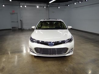 2015 Toyota Avalon Hybrid Limited Little Rock, Arkansas 1
