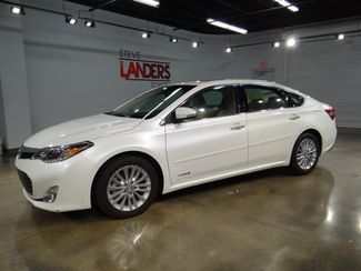 2015 Toyota Avalon Hybrid Limited Little Rock, Arkansas 2