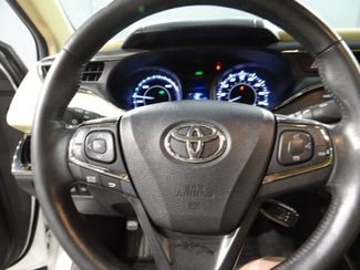 2015 Toyota Avalon Hybrid Limited Little Rock, Arkansas 20