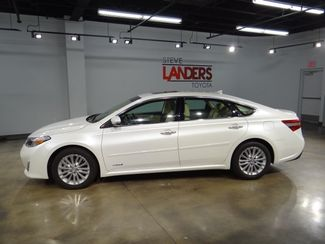 2015 Toyota Avalon Hybrid Limited Little Rock, Arkansas 3
