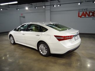 2015 Toyota Avalon Hybrid Limited Little Rock, Arkansas 4