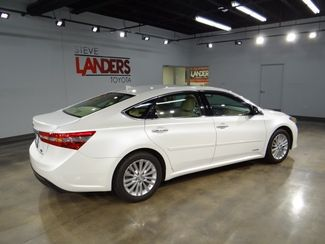 2015 Toyota Avalon Hybrid Limited Little Rock, Arkansas 6