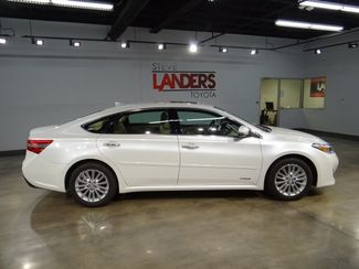 2015 Toyota Avalon Hybrid Limited Little Rock, Arkansas 7