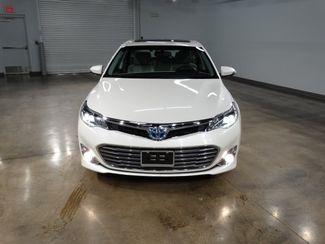 2015 Toyota Avalon Hybrid Limited Little Rock, Arkansas 1