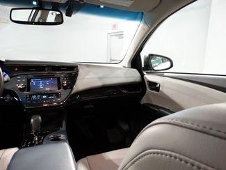 2015 Toyota Avalon Hybrid Limited Little Rock, Arkansas 10