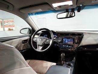 2015 Toyota Avalon Hybrid Limited Little Rock, Arkansas 8