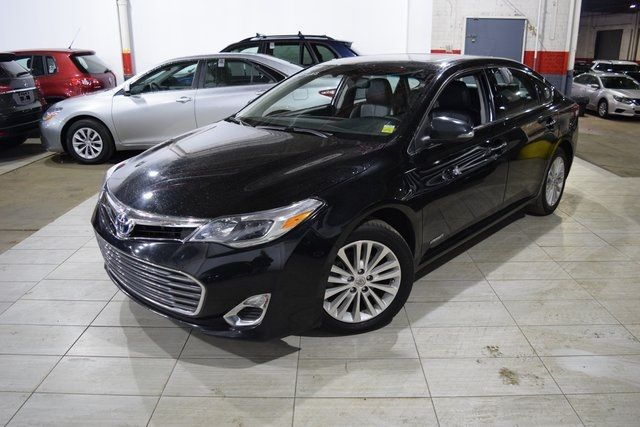 2015 Toyota Avalon Hybrid Richmond Hill, New York 1