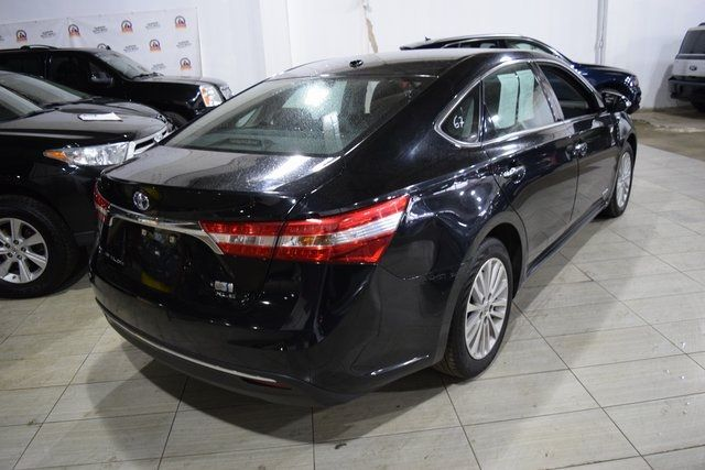 2015 Toyota Avalon Hybrid Richmond Hill, New York 10
