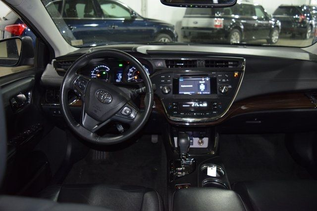 2015 Toyota Avalon Hybrid Richmond Hill, New York 19