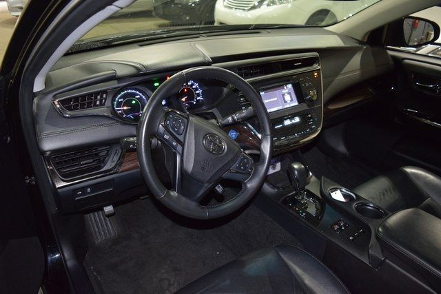 2015 Toyota Avalon Hybrid Richmond Hill, New York 23