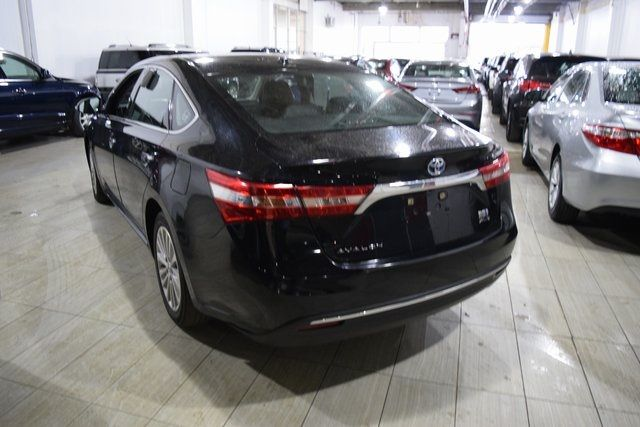 2015 Toyota Avalon Hybrid Richmond Hill, New York 7