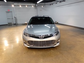 2015 Toyota Avalon XLE Little Rock, Arkansas 1