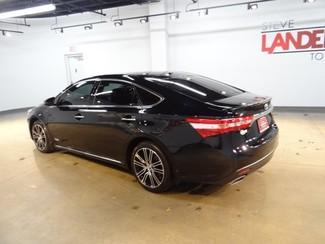 2015 Toyota Avalon XLE Premium Little Rock, Arkansas 4
