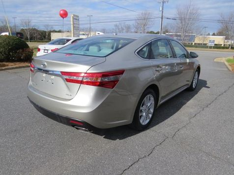 2015 Toyota Avalon 4dr Sdn XLE | Mooresville, NC | Mooresville Motor Company in Mooresville, NC
