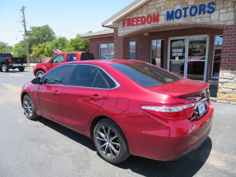 2015 Toyota Camry XSE | Abilene, Texas | Freedom Motors  in Abilene, Texas