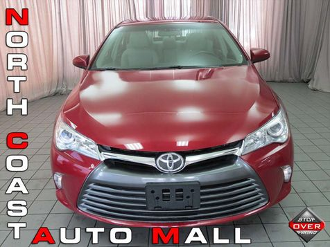 2015 Toyota Camry 4dr Sedan I4 Automatic LE in Akron, OH