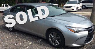 2015 Toyota Camry SE Amelia Island, FL