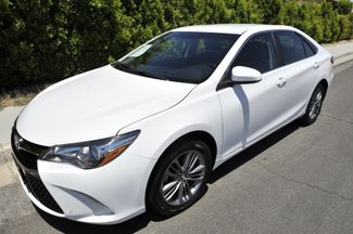 2015 Toyota Camry in Cathedral City, CA