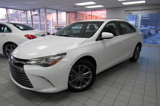2015 Toyota Camry SE W/ BACK UP CAM Chicago, Illinois