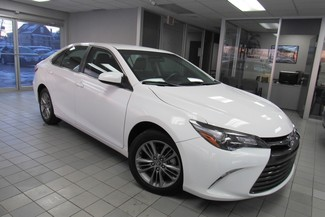 2015 Toyota Camry SE W/ BACK UP CAM Chicago, Illinois 1