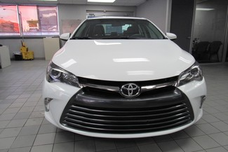2015 Toyota Camry SE W/ BACK UP CAM Chicago, Illinois 2