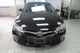 2015 Toyota Camry XSE W/ BACK UP CAM Chicago, Illinois 1