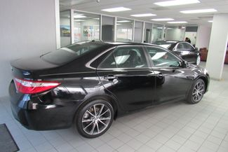 2015 Toyota Camry XSE W/ BACK UP CAM Chicago, Illinois 3