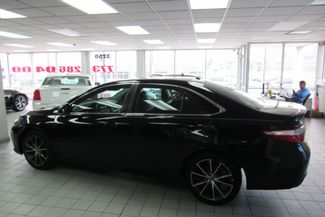 2015 Toyota Camry XSE W/ BACK UP CAM Chicago, Illinois 4