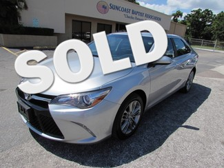 2015 Toyota Camry in Clearwater Florida