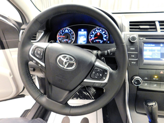2015 Toyota Camry LE  city Ohio  North Coast Auto Mall of Cleveland  in Cleveland, Ohio