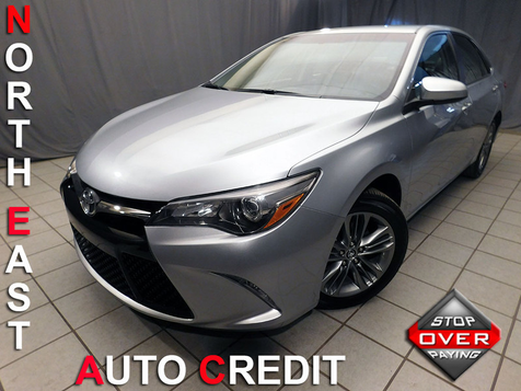 2015 Toyota Camry LE in Cleveland, Ohio
