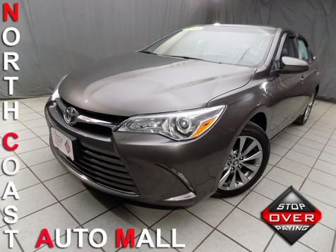 2015 Toyota Camry XLE in Cleveland, Ohio